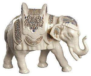 Lenox China Jewels Elephants