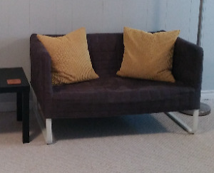 IKEA Love Seat