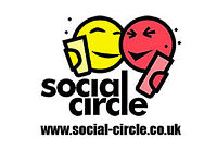 Play Squash with Manchester Social Group