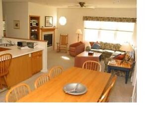 Vermont 3BR LUXURY SKI IN/OUT CONDO JAN 15-22, 2017 at SMUGGS