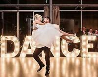 Guelph Wedding Dance Lessons and One of a Kind Choreography!