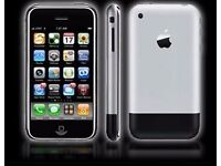 Original IPhone for sale - very good condition