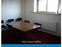 Co-Working * Crompton Road Industrial Estate - DE7 * Shared Offices WorkSpace - Derby