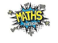 Maths Tutoring - National 5 a speciality!