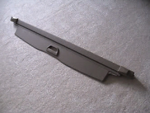 Cache bagage cargo cover xc70  Volvo 2008+