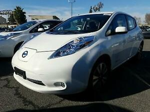2015 Nissan LEAF SV CHADEMO MAGS NAV A VENIR