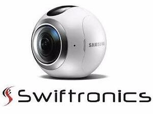 Brand New Samsung Gear 360 Camera