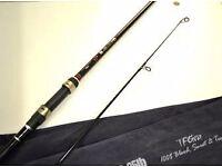 TF Gear banshee carp rod