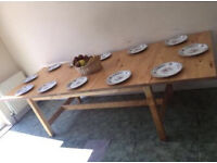 Extendable Dining Table second hand