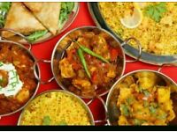 Khan Catering - Specialists in Indian & Chinese catering
