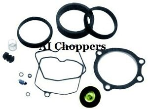 82338mu Carburetor Rebuild Kit Carb Keihin CV Harley Big Twin Sportster 88-03