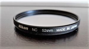 Lens Filters FOR NIKON SONY CANON PENTAX