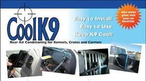 COOL K9 Rear air conditioning for pets Londonderry Penrith Area Preview