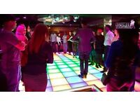 Kizomba Tuesdays - Loop Bar - Kizomba Dance Class & Party