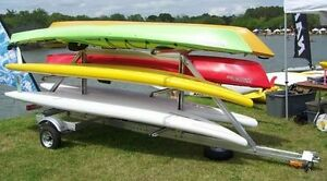 Canoes, Kayaks and SUP's for Sale