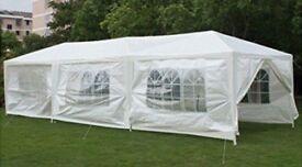 3x3meters/3x6meters Party Gazebos, Garden Marque & Gazebos for corporate and events garden parties