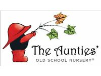 Trainee Nursery Assistant – NO EXPERIENCE REQUIRED