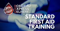 Standard First Aid and CPR Level C