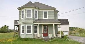 Homes for Sale in Grosses Coques, Nova Scotia $195,000