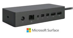 NEW MICROSOFT SURFACE CHARGING DOCK FOR SURFACE PRO 3,4