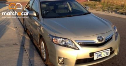 2010 Toyota Camry Sedan **CHEAPEST IN AUSTRALIA**