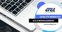 Quality Web Design Services No Deposit Required