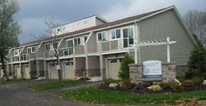 Townhomes by the Lake in Orillia