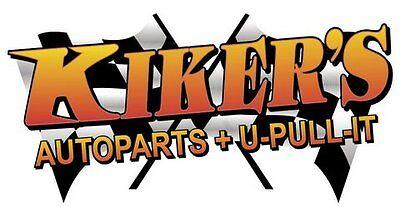 Kiker's Auto Parts