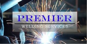 Premier Welding Inc. (MOBILE WELDERS)