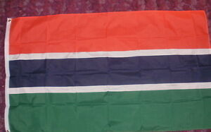 The-Gambian-Flag-5x3-African-Union-Banjul-Serekunda-Commonwealth-WW2-Navy-Base