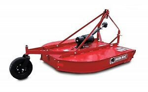 25% off Bush Hog Rotary Mowers at Maritime Farm Supply
