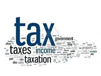 Tutor for Accounting, Finance and Taxation
