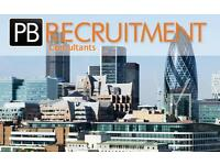 Telecoms/Technology Recruitment Consultant