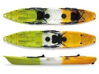 WANTED: Feel Free Corona - Sit on kayak