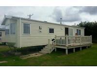 Holiday Caravan to let rent Trelawne Manor, Looe, Cornwall