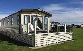 Luxury 6 berth Caravan For Sale Lancashire