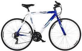 "Baracuda Vantos 22"" Aluminium road bike"