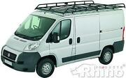 Fiat Ducato Roof Rack
