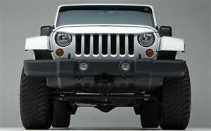 COOL NEW jeep brow