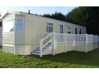 Enjoy our lovely caravan for rental on killigarth manor, polperro , Cornwall . Enjoy.