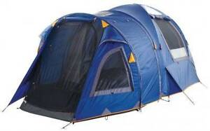 New BlackWolf Mojave SG4 4 Person Tent Moonee Ponds Moonee Valley Preview