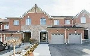 FABULOUS 3 Bedroom Town House in BRAMPTON $655,500 ONLY