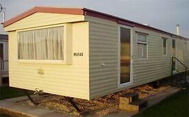 Static caravan for sale chapel st Leonard's/ingoldmells