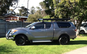 2015 Mazda BT-50 GT UR Auto 4x4 Dual Cab Bayswater North Maroondah Area Preview