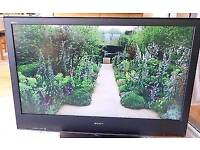 """Sony 46"""" Led Full HD 1080p, Freeview HD, Delivery"""