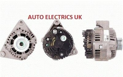 CITREON ZX 1.4 D 1994/1997 PEUGEOT 106 1.4 D 1993/1996 ALTERNATOR B185