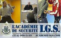 DOORMAN, SECURITY, BODYGUARD – GET TRAINED EARN $33,000+ YR