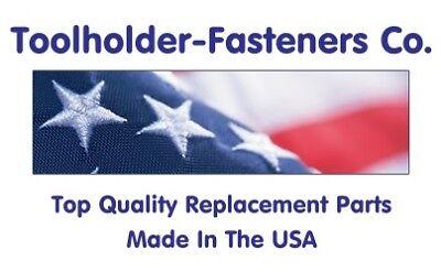 Toolholder-Fasteners