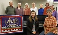 Be a better music teacher - join our professional association!