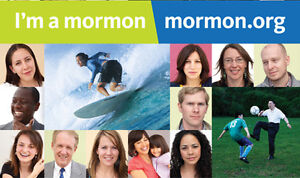 The Book of Mormon: Another Testament of Jesus Christ St. John's Newfoundland image 7